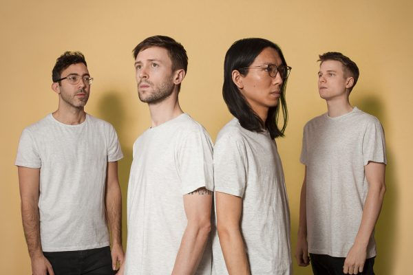 Teleman Announce New Album 'Brilliant Sanity'