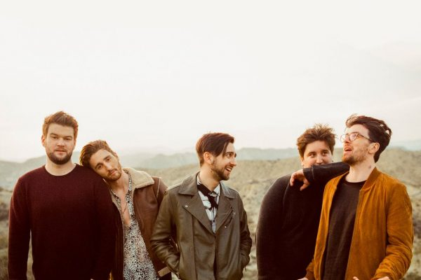 Eliza and the Bear Review + Interview - Thekla