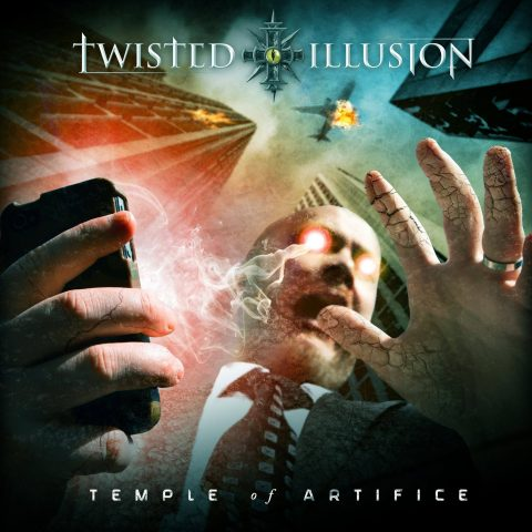 Twisted Illusion - Temple of Artifice