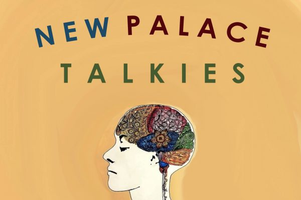 New Palace Talkies Return with New Single 'The Sick'