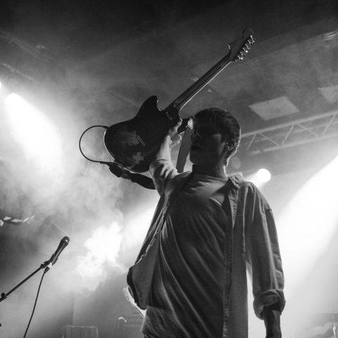 In Photos: The Fringe - BBC 6 Music Festival 2016