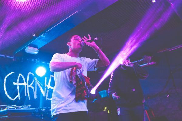Loyle Carner Review - The Exchange
