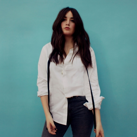 Lauren Aquilina Debut Album: 'Isn't It Strange?'