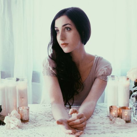 Marissa Nadler -'All the Colors of the Dark' Video
