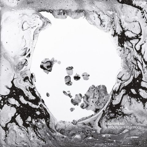 Radiohead Release Ninth Album: 'A Moon Shaped Pool'
