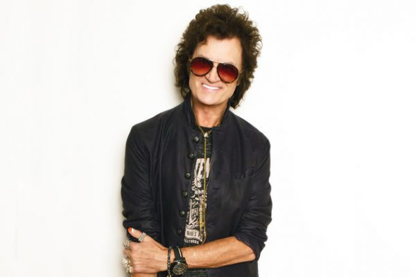 Glenn Hughes Preview - The Fleece