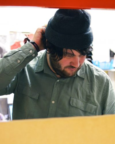 Oliver Wilde shares new track 'Smothered'