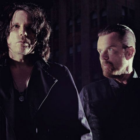 The Cult Review - Colston Hall