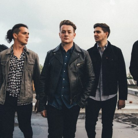 Deaf Havana Preview - O2 Academy Bristol