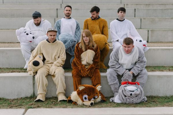 The Feed: Los Campesinos!, Caroline Lazer, RXC and more