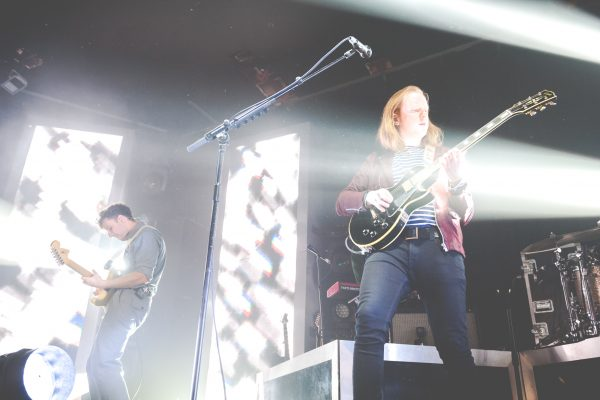 Two Door Cinema Club Photoset - O2 Academy Bristol 16