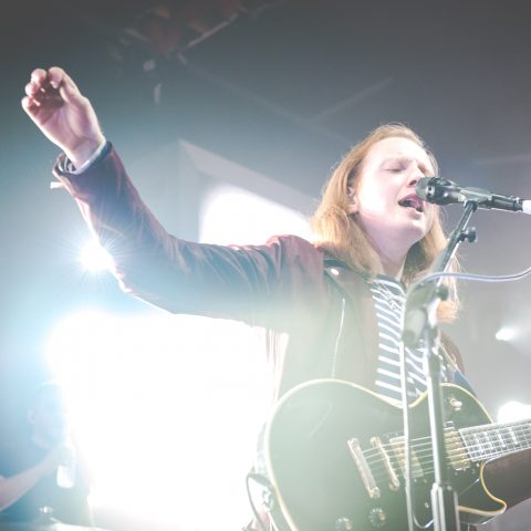 Two Door Cinema Club Photoset - O2 Academy Bristol 18