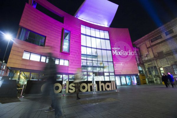 Colston Hall to celebrate 150th anniversary this summer