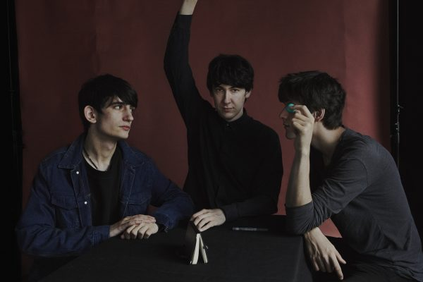 Interview: Husky Loops go live with debut EP