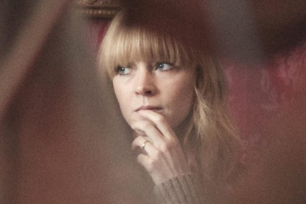 Lucy Rose announces new album 'Something's Changing'