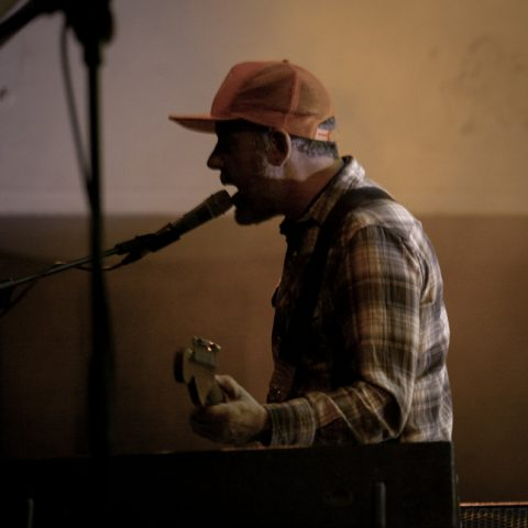 Grandaddy Photoset - Colston Hall 9