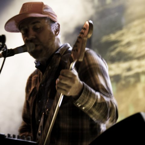 Grandaddy Photoset - Colston Hall 2