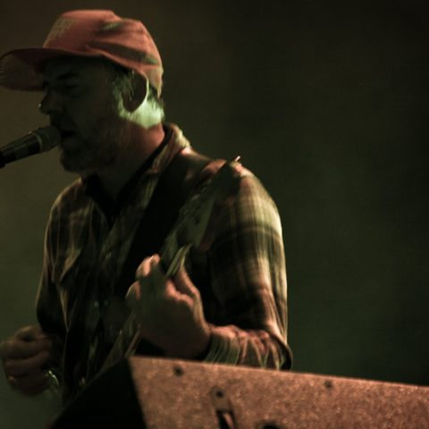 Grandaddy Photoset - Colston Hall 4