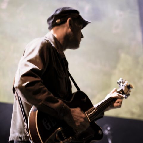 Grandaddy Photoset - Colston Hall 5