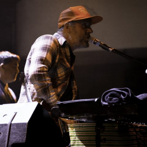 Grandaddy Photoset - Colston Hall 7