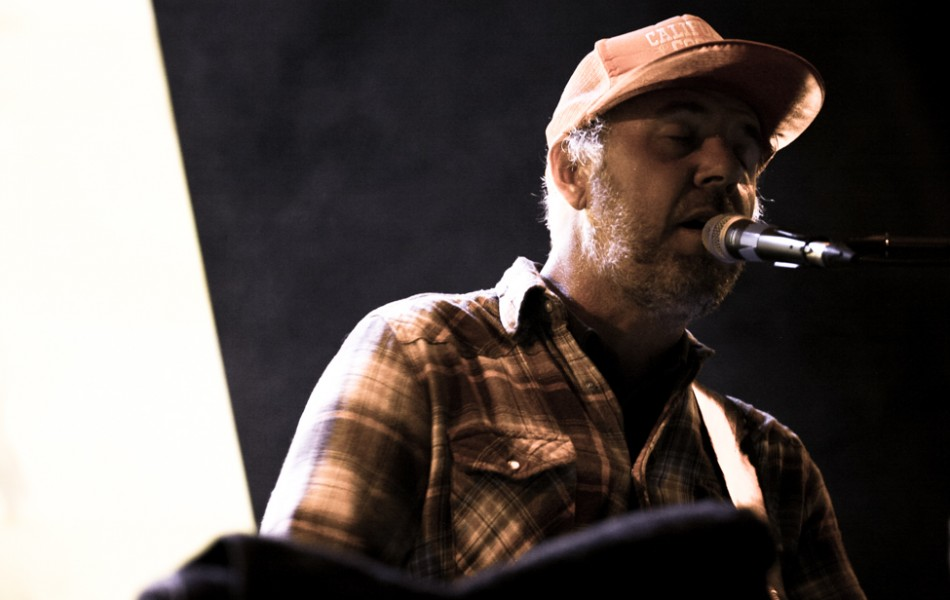 Grandaddy Photoset - Colston Hall 8