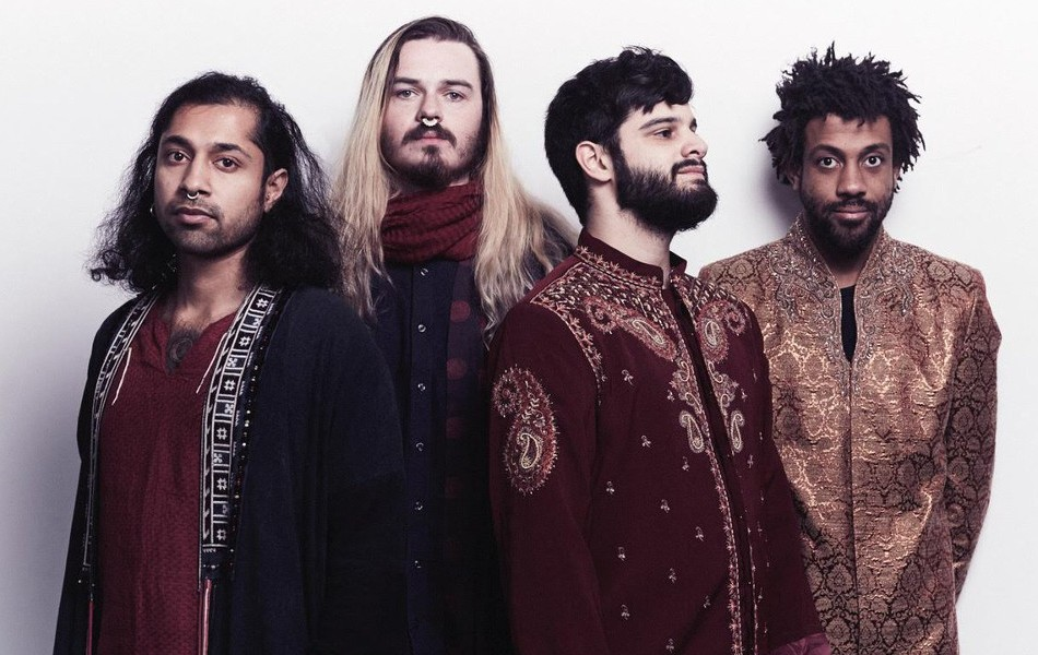 Flamingods Preview