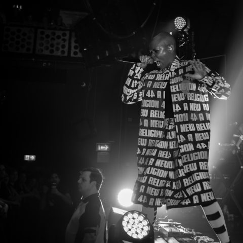 Skunk Anansie Review + Photoset - O2 Academy 7