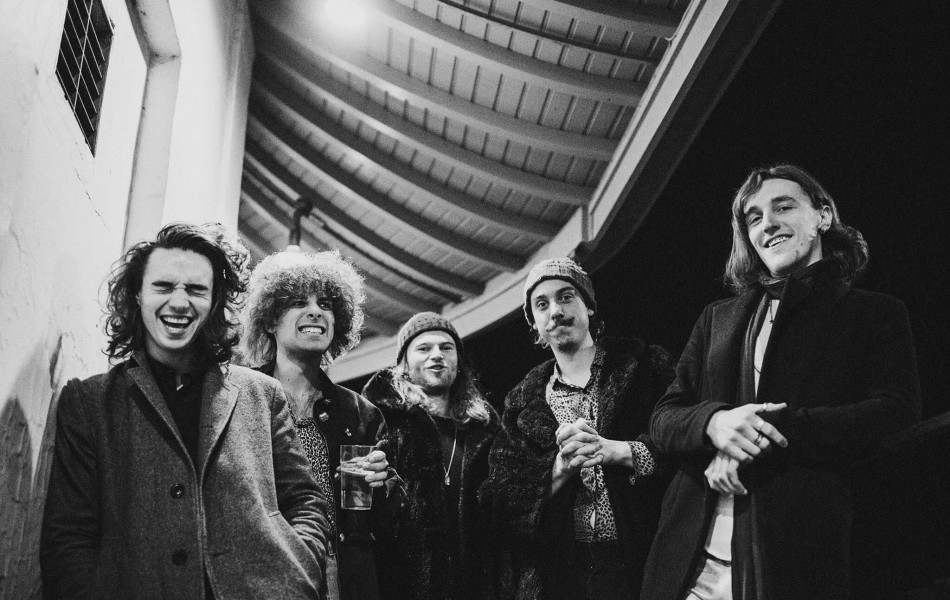 Sleeptalking share new video for 'Glasshouse'