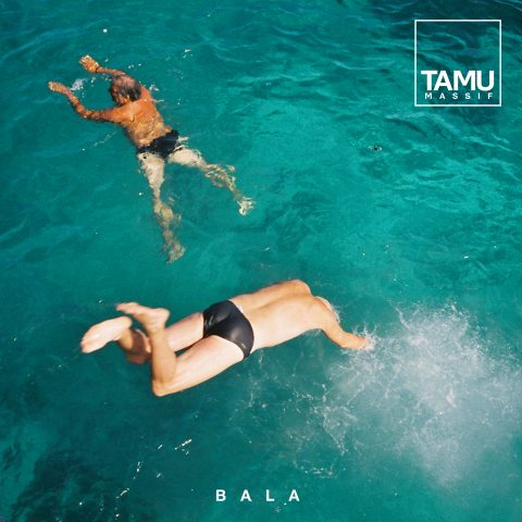 Tamu Massif - Bala EP 1