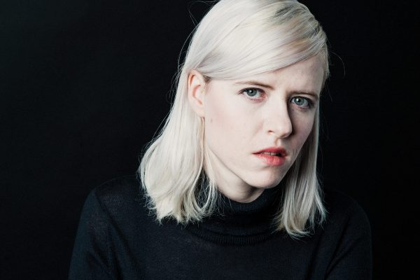 Amber Arcades - Cannonball EP