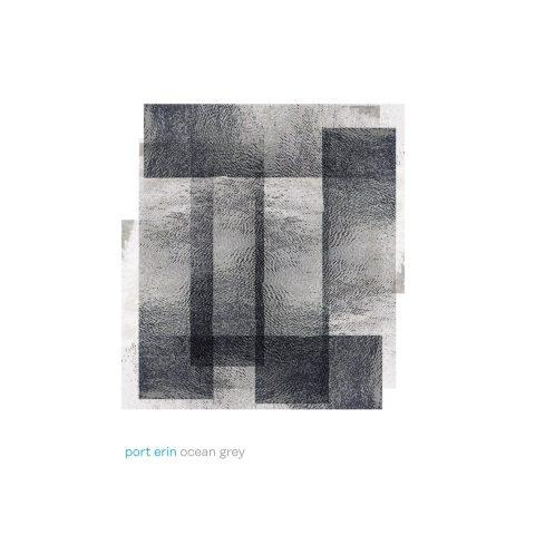 Port Erin - Ocean Grey