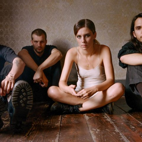 Wolf Alice are back! Listen to new single 'Yuk Foo'