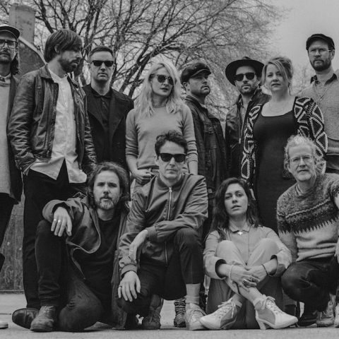 Broken Social Scene - Hug Of Thunder 1