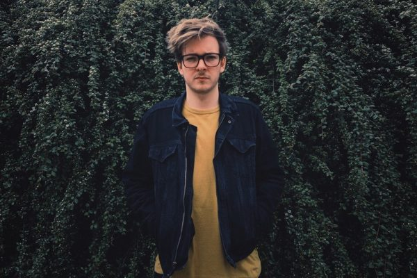 George Glew releases powerful debut single 'Bury Me'