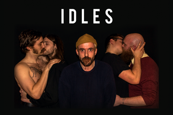 Idles announce headline show at Village Underground