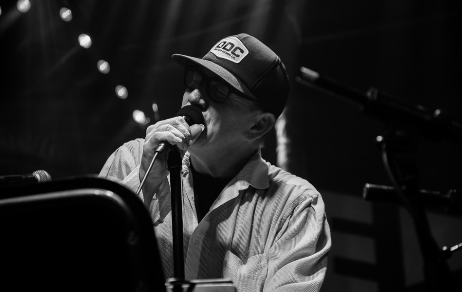 Lambchop Photoset - The Fleece 10