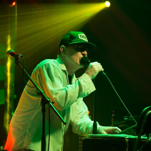 Lambchop Photoset - The Fleece 5