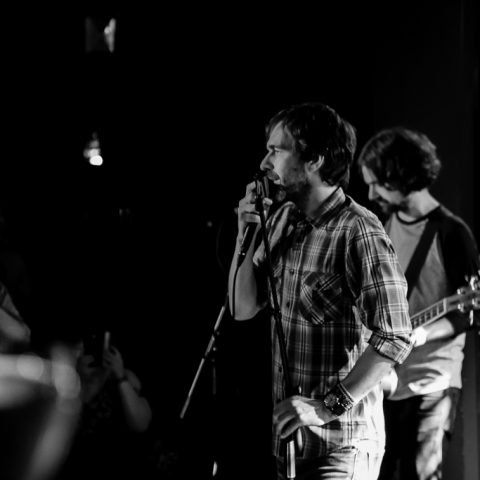 The Bluetones Photoset - SWX 13