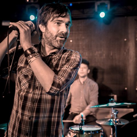 The Bluetones Photoset - SWX