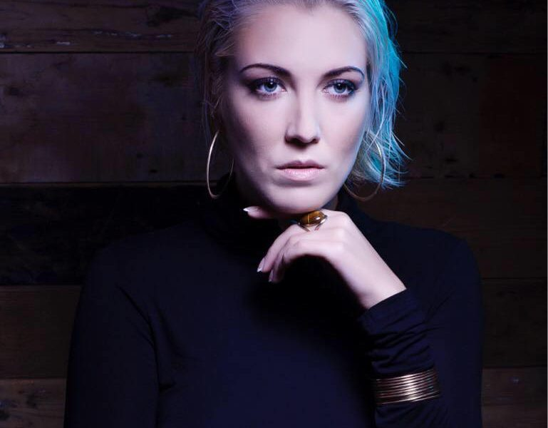 Ruth Royall on new her EP and The Bristol Sessions