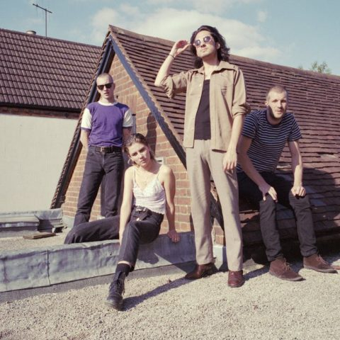 The Feed: Wolf Alice, Tropic, Meadowlark and more