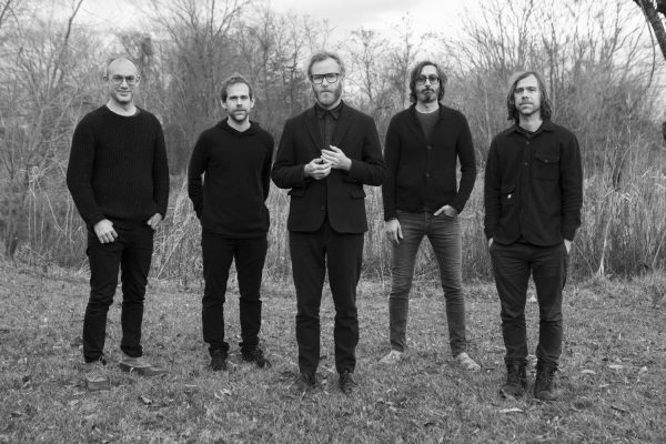 The National - Sleep Well Beast 1