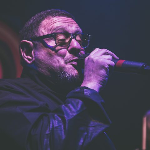 Happy Mondays Photoset - O2 Academy Bristol 10