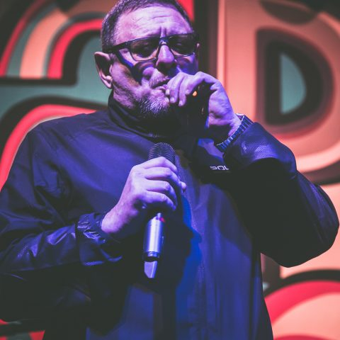 Happy Mondays Photoset - O2 Academy Bristol 15