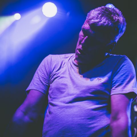 Happy Mondays Photoset - O2 Academy Bristol 21