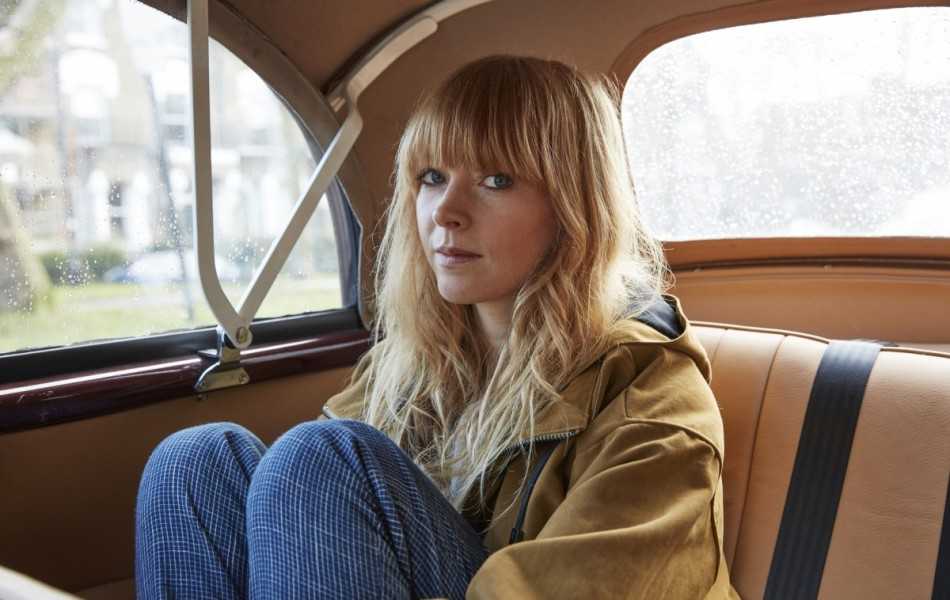 Lucy Rose Review - Engine Rooms