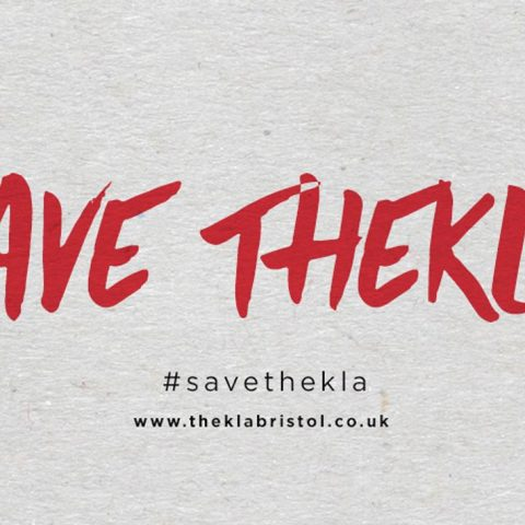 #SaveThekla: Iconic Bristol music venue under threat