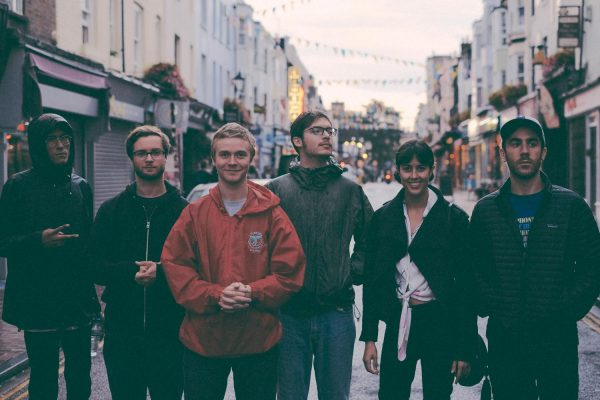 The Feed: Pinegrove, Sunflower Bean, IDER and more
