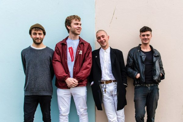 Ones to Watch 2018: Heavy Lungs