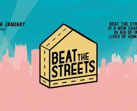 Beat The Streets Bristol announces line-up 1